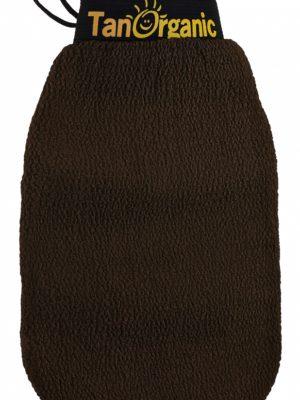 TanOrganic Tan Erase Exfoliator Glove