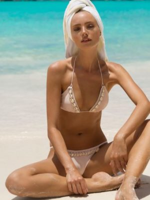 The Eco Gypsy Sunda Bikini