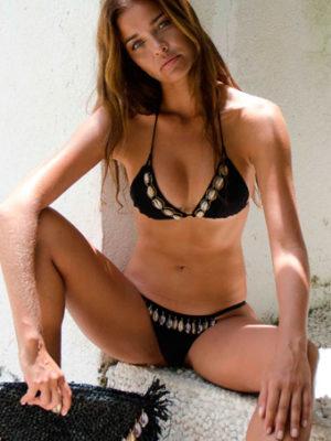 The Eco Gypsy Sunda Bikini