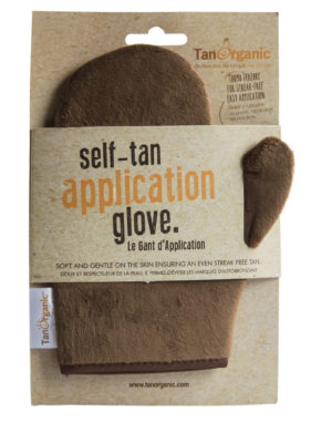 TanOrganic SelfTan Application Glove