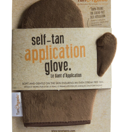TanOrganic SelfTan Application Glove