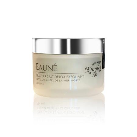 Eauné Dead Sea Salt Detox Exfoliant