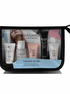 Mádara Travel Kit – Fab Skin Jet Set
