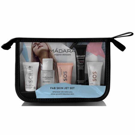 Mádara Travel Kit – Fab Skin Jet Set