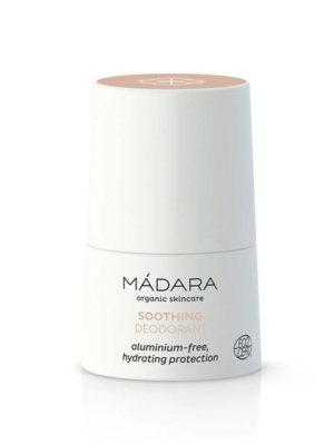 Mádara Soothing Deodorant