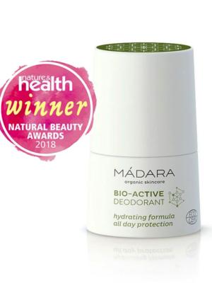 Mádara Bio Active Deodorant