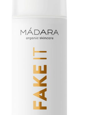 Mádara Fake It Natural Look Self Tan Milk