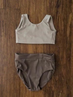 The Simple Folk Bikini Top