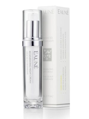 Eauné Regenerating Night Cream